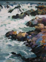 20x16-Sea-Waves-May-2000