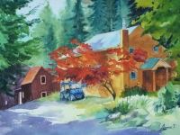 Retreat Center (sold)